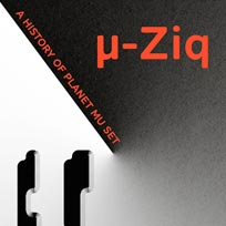 µ-Ziq at Archspace on Saturday 29th April 2017