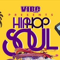 HIP HOP SOUL XX8 at Junction House on Friday 14th December 2018