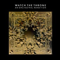An Orchestral Rendition of Watch the Throne at XOYO on Thursday 11th October 2018