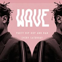 Wave  at Camden Assembly on Saturday 21st October 2017