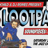 20 Years Of Soundpieces: Da Antidote at Jazz Cafe on Saturday 29th June 2019