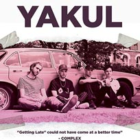 Yakul at Pickle Factory on Friday 22nd November 2019