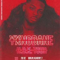 Yxng Bane at The Forum on Friday 16th November 2018