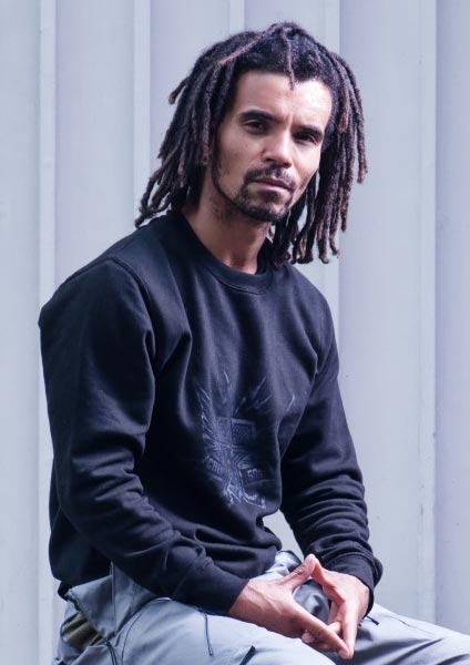 Akala at KOKO on Wednesday 12th October 2016 Flyer