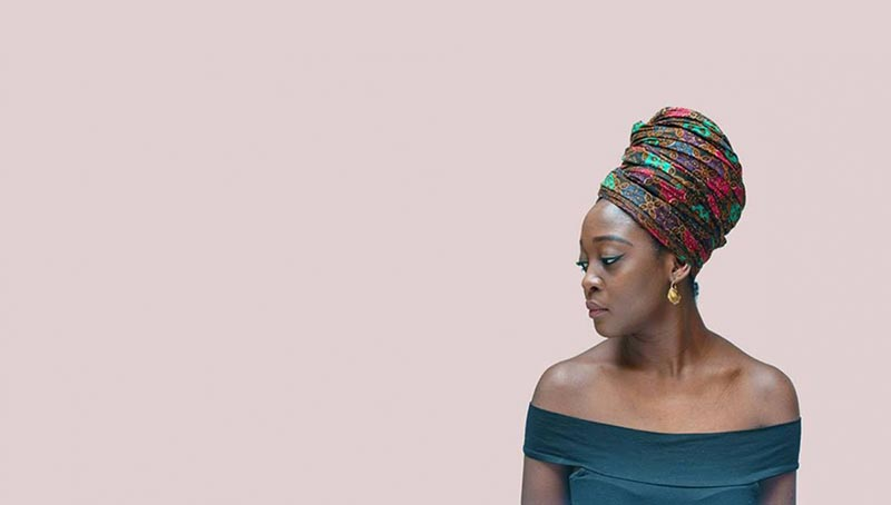 Cassie Kinoshi at The Roundhouse on Sun 15th September 2019 Flyer