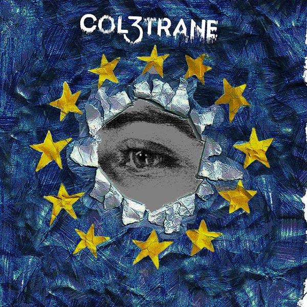 Col3trane at Scala on Mon 11th November 2019 Flyer