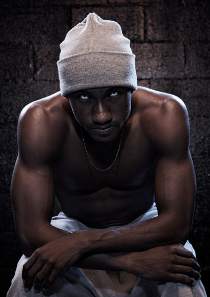 Hopsin at Islington Assembly Hall on Tuesday 21st February 2017 Flyer