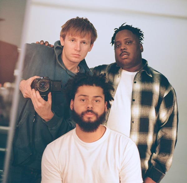 Injury Reserve at The Victoria on Thu 16th May 2019 Flyer