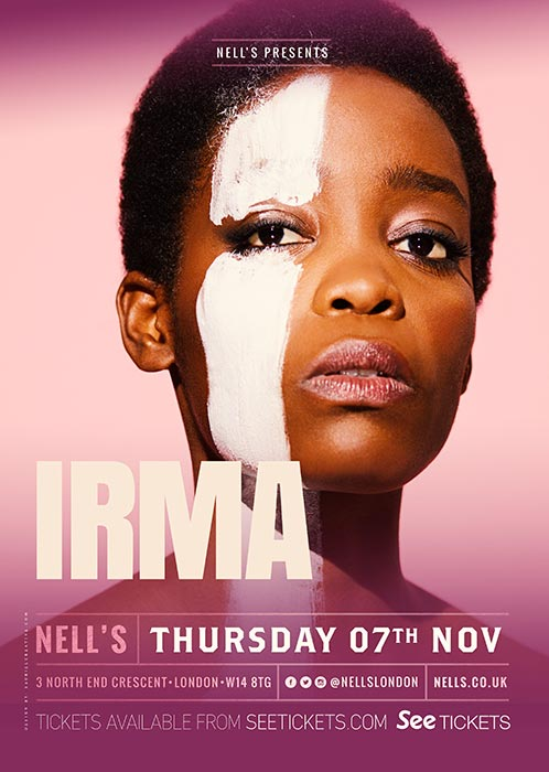 IRMA at Nell