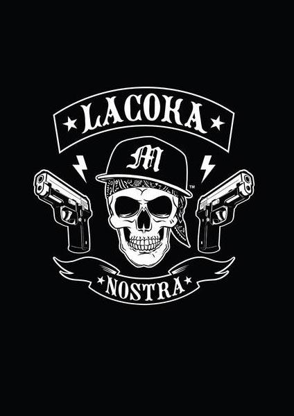 La Coka Nostra at Hoxton Bar & Kitchen on Monday 14th November 2016 Flyer