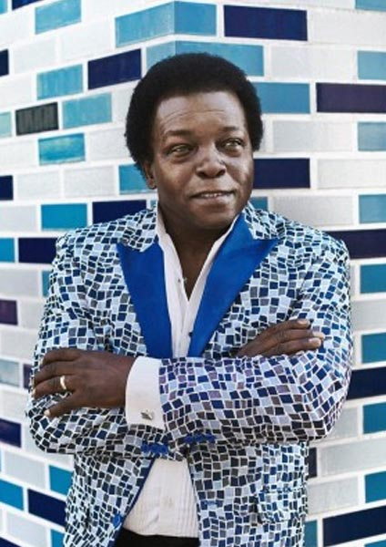 Lee Fields & The Expressions at Electric Ballroom on Thu 25th January 2018 Flyer