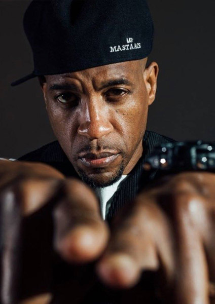 Masta Ace + Marco Polo at Jazz Cafe on Fri 18th May 2018 Flyer
