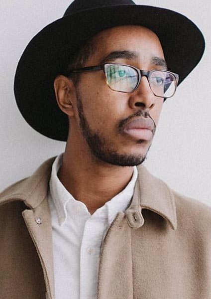 Oddisee & Good Company at Islington Assembly Hall on Saturday 11th March 2017 Flyer