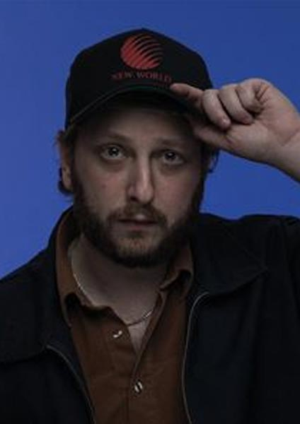 Oneohtrix Point Never at The Roundhouse on Fri 8th March 2019 Flyer