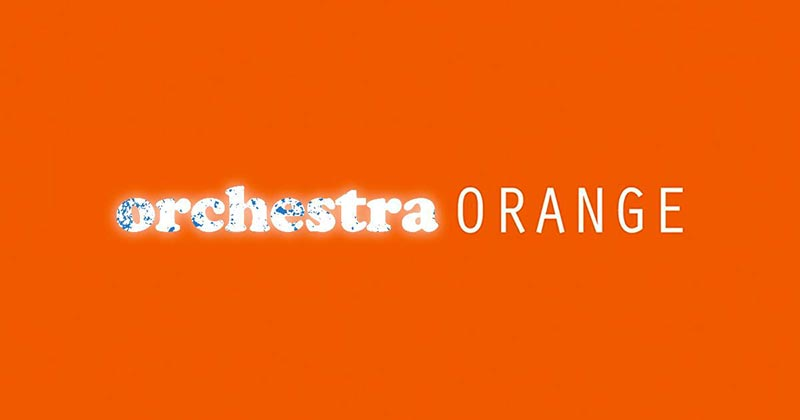 Orchestra Orange at Jazz Cafe on Thu 27th June 2019 Flyer