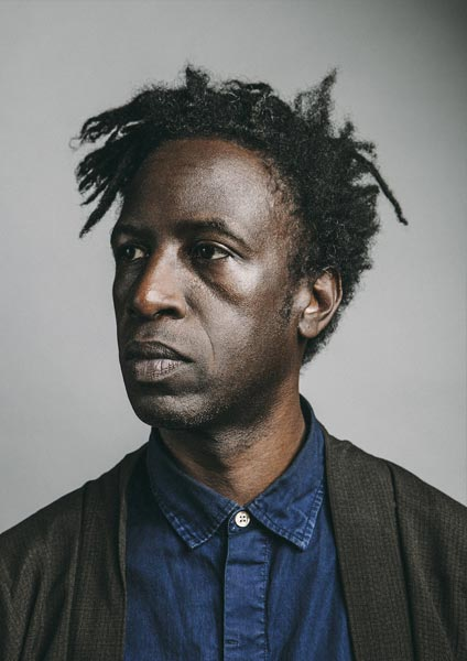 Saul Williams at KOKO on Monday 20th June 2016 Flyer