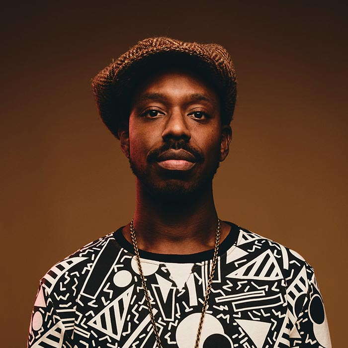 Shabaka Hutchings' One Fest at EartH on Sat 21st September 2019 Flyer