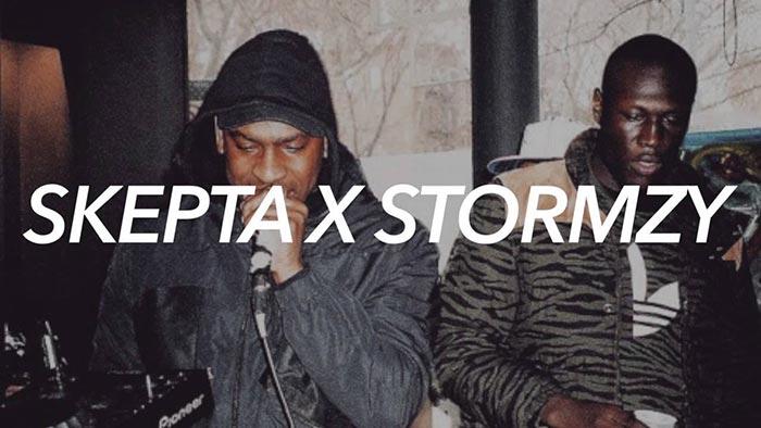 Skepta Vs Stormzy at TBA on Sat 22nd July 2017 Flyer