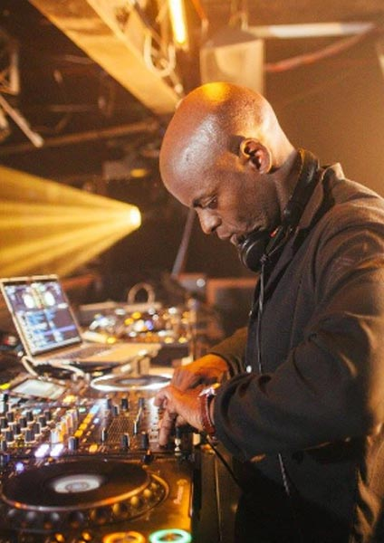 Trevor Nelson at Ministry of Sound on Sun 5th May 2019 Flyer