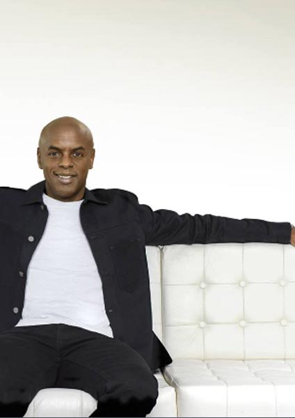 Trevor Nelson's Soul Nation Big Christmas Party  at KOKO on Sat 8th December 2018 Flyer