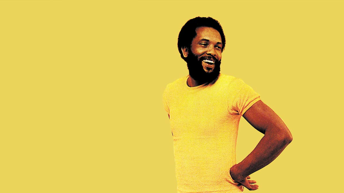 Roy Ayers at Jazz Cafe on Wednesday 7th December 2016