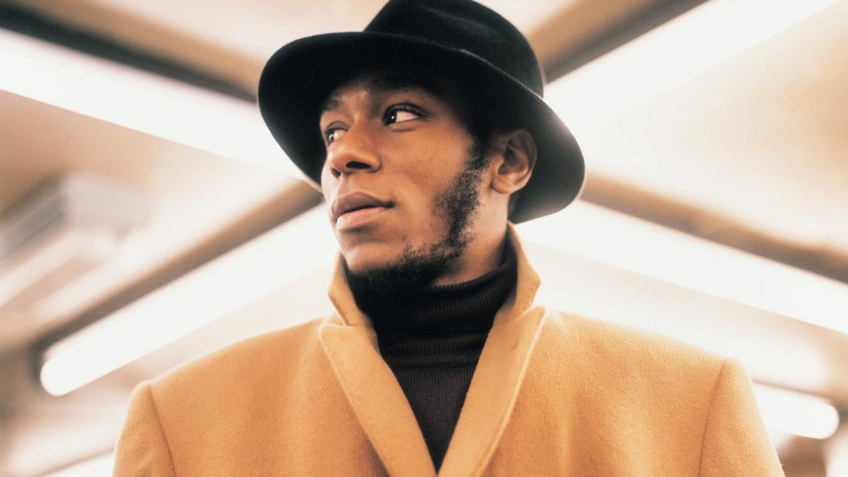 Yasiin Bey at The Forum on Friday 27th January 2017
