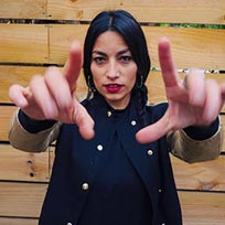 Ana Tijoux at Jazz Cafe on Thursday 30th April 2020