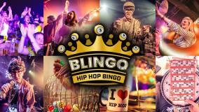 Blingo at Infernos on Friday 3rd December 2021