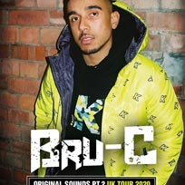 Bru-C at Islington Academy on Wednesday 12th February 2020
