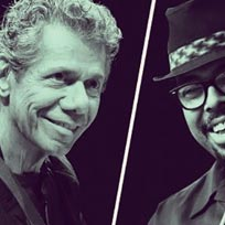 Chick Corea Trilogy at Barbican on Monday 16th March 2020