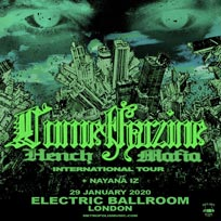 Comethazine at Electric Ballroom on Wednesday 29th January 2020