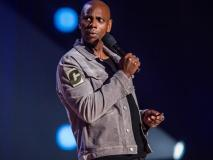 Dave Chapelle at Bush Hall on Friday 14th February 2020