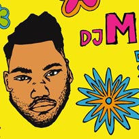 DJ Maseo (De La Soul) at Jazz Cafe on Friday 17th January 2020