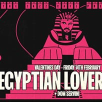 Egyptian Lover (Live)  at Jazz Cafe on Friday 14th February 2020