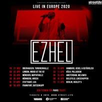 Ezhel at Indigo2 on Thursday 2nd April 2020