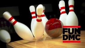 FUN DMC at Bloomsbury Bowl on Sunday 5th April 2020