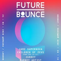 Future Bounce at Omeara on Saturday 21st March 2020