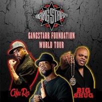 Gang Starr Foundation at Jazz Cafe on Friday 28th October 2016