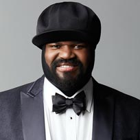 Gregory Porter at Royal Albert Hall on Wednesday 20th May 2020