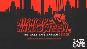 Hip Hop Halloween at Colours Hoxton on Sunday 31st October 2021