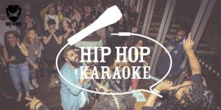 Hip Hop Karaoke at Brewdog Old Street AF on Saturday 7th March 2020