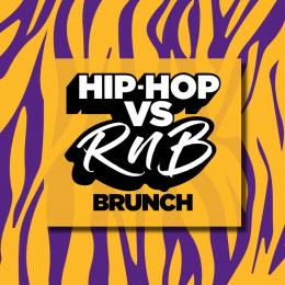 Hip-Hop vs RnB Brunch at The Blues Kitchen Brixton on Saturday 25th September 2021