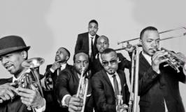 Hypnotic Brass Ensemble  at Jazz Cafe on Wednesday 3rd June 2020