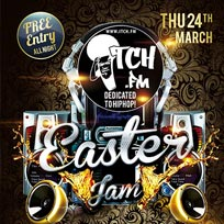 Itch FM Easter Jam at Surya on Thursday 24th March 2016