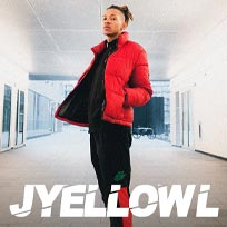 JyellowL at The Grace on Thursday 20th February 2020