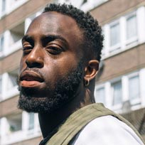Kadeem Tyrell  at Colours Hoxton on Wednesday 18th March 2020