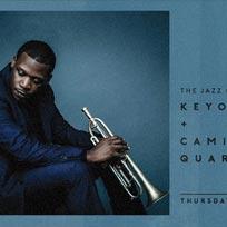 Keyon Harrold at Jazz Cafe on Thursday 12th April 2018