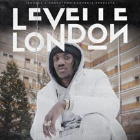 Levelle London at Omeara on Sunday 22nd March 2020