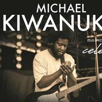 Michael Kiwanuka at Brixton Academy on Thursday 5th March 2020