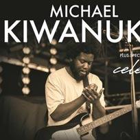 Michael Kiwanuka at Brixton Academy on Thursday 5th March 2020
